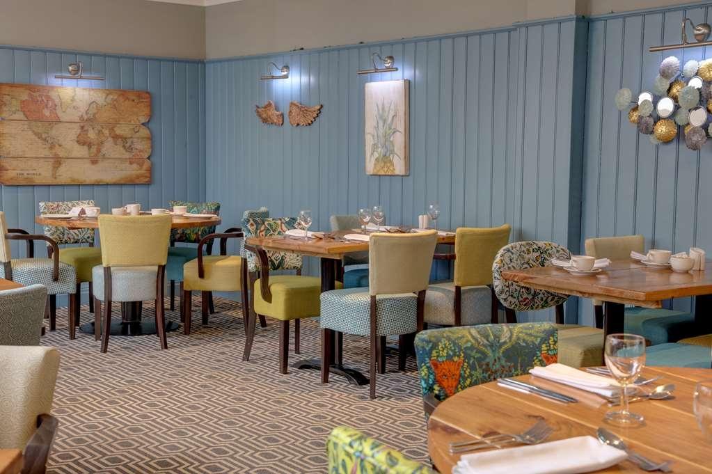 Rossett Hall Hotel, BW Signature Collection - Restaurant / Etablissement gastronomique