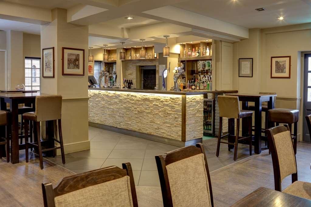 Rossett Hall Hotel, BW Signature Collection - Bar / Lounge