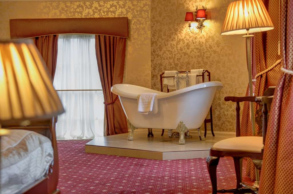 Rossett Hall Hotel, BW Signature Collection - Suite