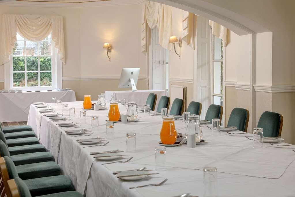 Rossett Hall Hotel, BW Signature Collection - Salle de réunion