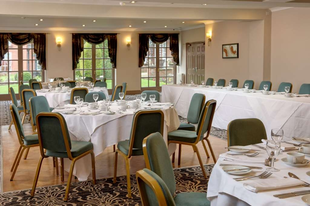 Rossett Hall Hotel, BW Signature Collection - Autres / Divers