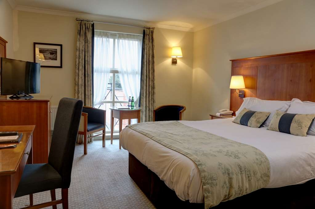 Rossett Hall Hotel, BW Signature Collection - Chambres / Logements