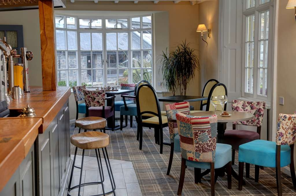 Wild Pheasant Hotel & Spa, BW Signature Collection - Restaurant / Etablissement gastronomique