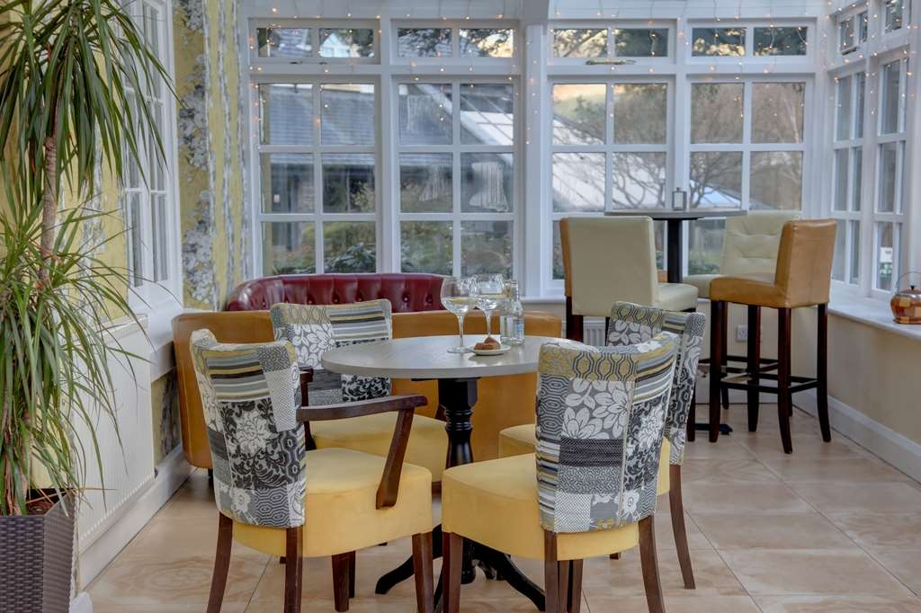 Wild Pheasant Hotel & Spa, BW Signature Collection - Restaurante/Comedor