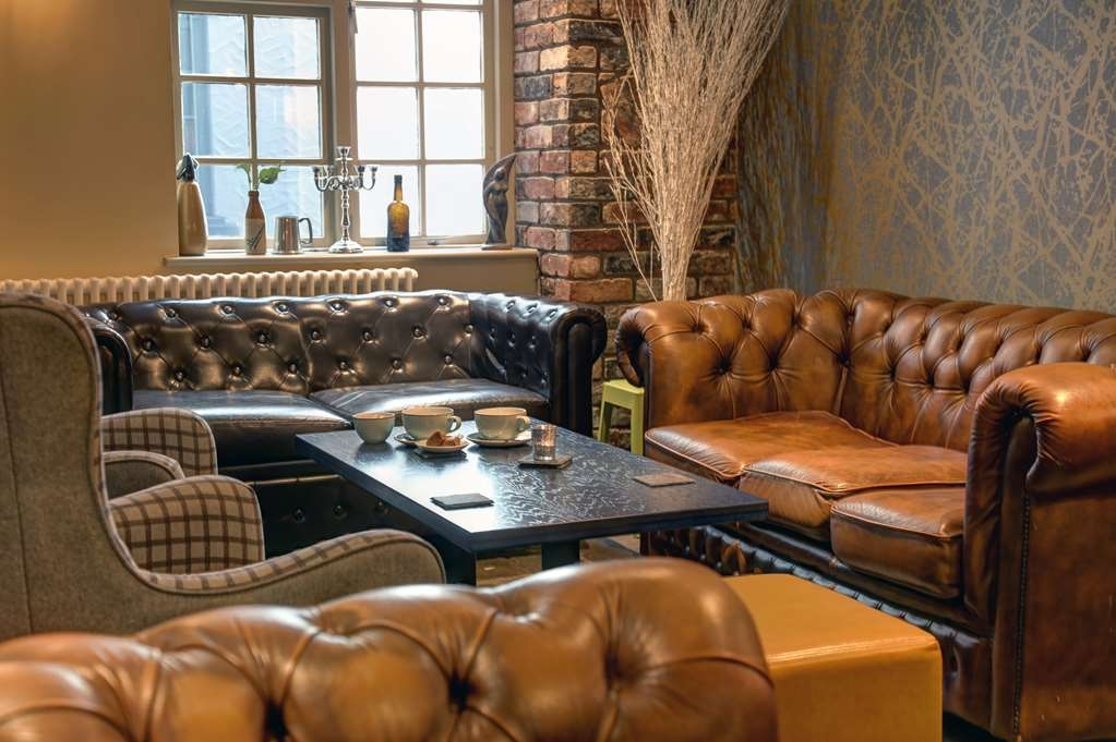Wild Pheasant Hotel & Spa, BW Signature Collection - Bar / Lounge