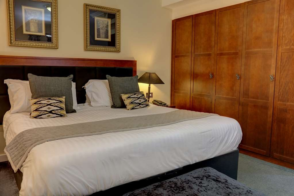 Wild Pheasant Hotel & Spa, BW Signature Collection - Suite