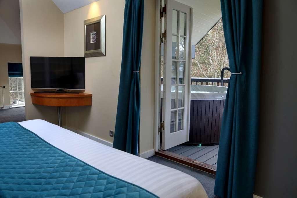 Wild Pheasant Hotel & Spa, BW Signature Collection - Zimmer Annehmlichkeiten