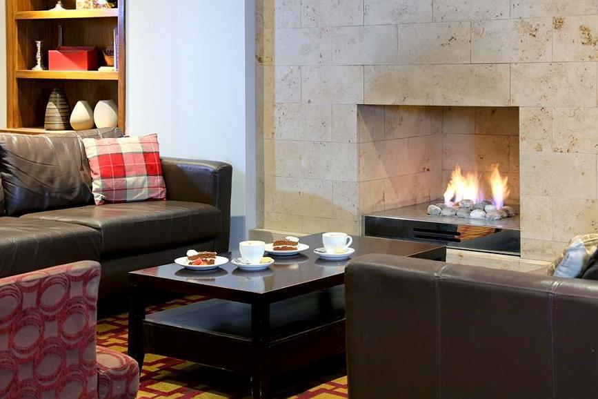Aberdeen Airport, Sure Hotel Collection by Best Western - Aussenansicht
