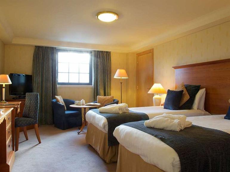 Glasgow Argyle Hotel, BW Signature Collection - Habitaciones/Alojamientos