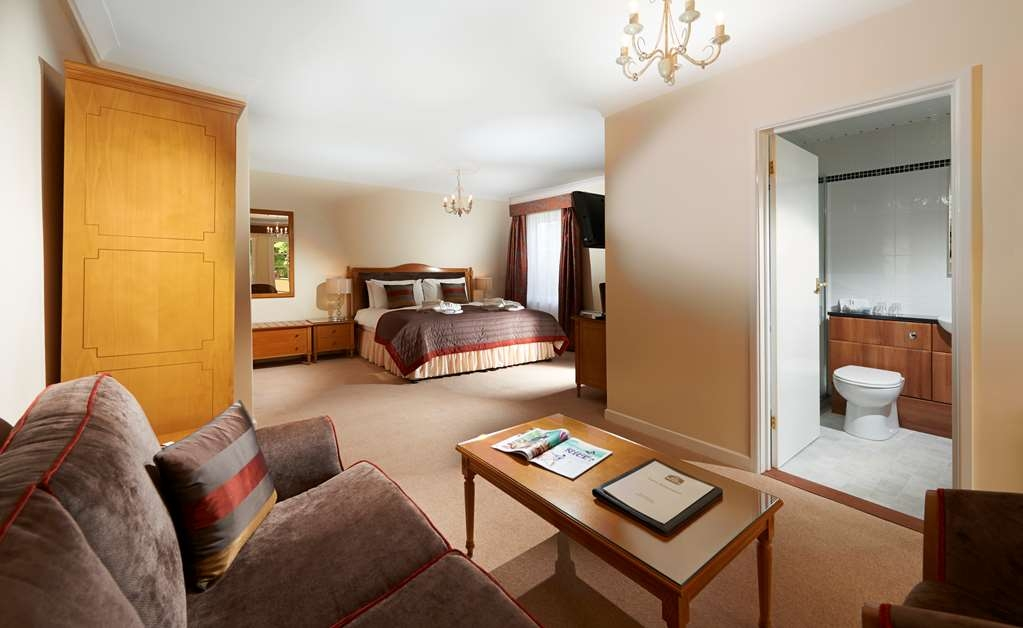 Best Western Hotel De Havelet - Habitaciones/Alojamientos