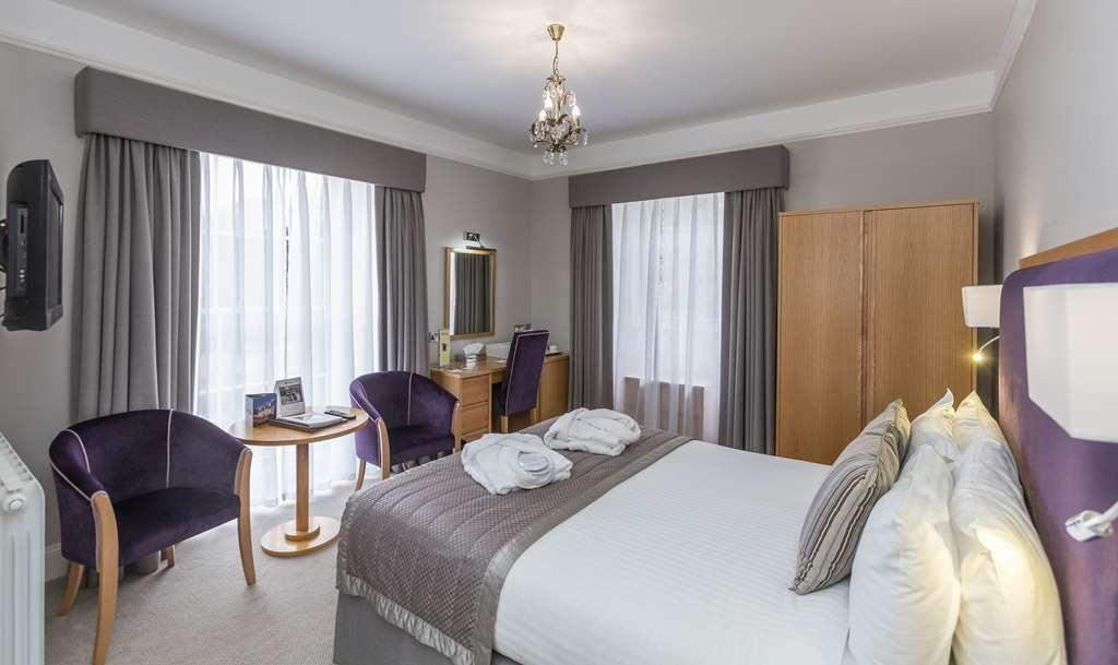 Best Western Hotel De Havelet - Gästezimmer/ Unterkünfte
