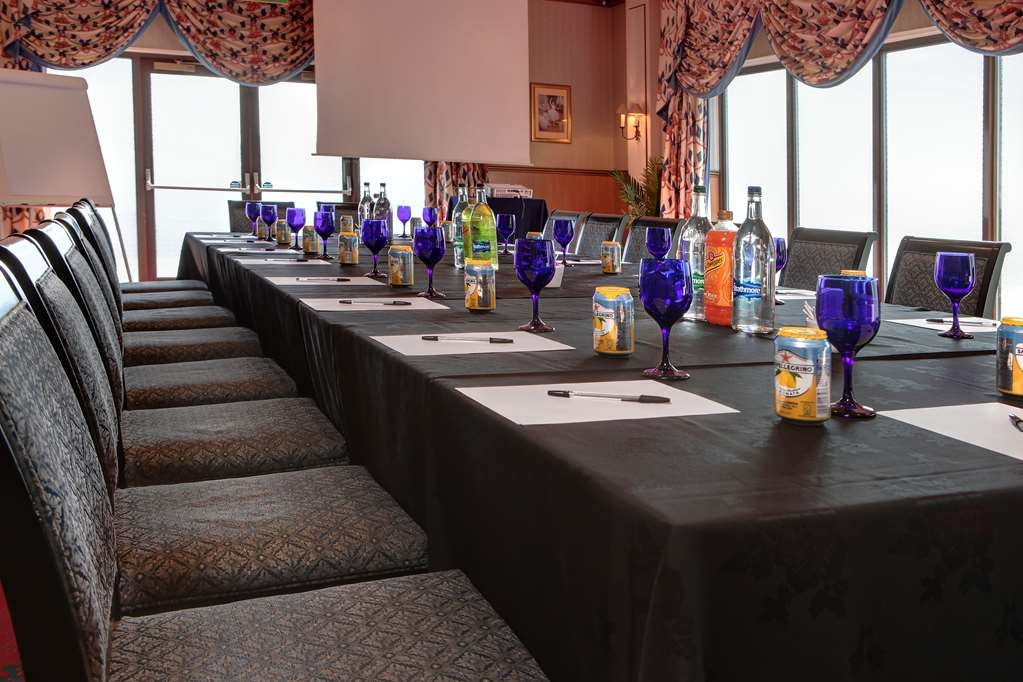 Best Western Manor Hotel - manor hotel meeting space