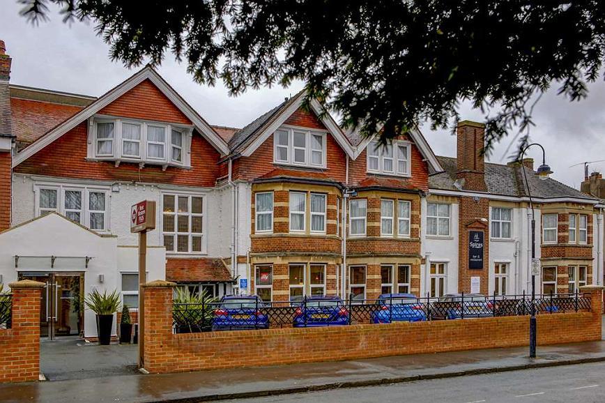 Best Western Plus Oxford Linton Lodge Hotel - Vue extérieure