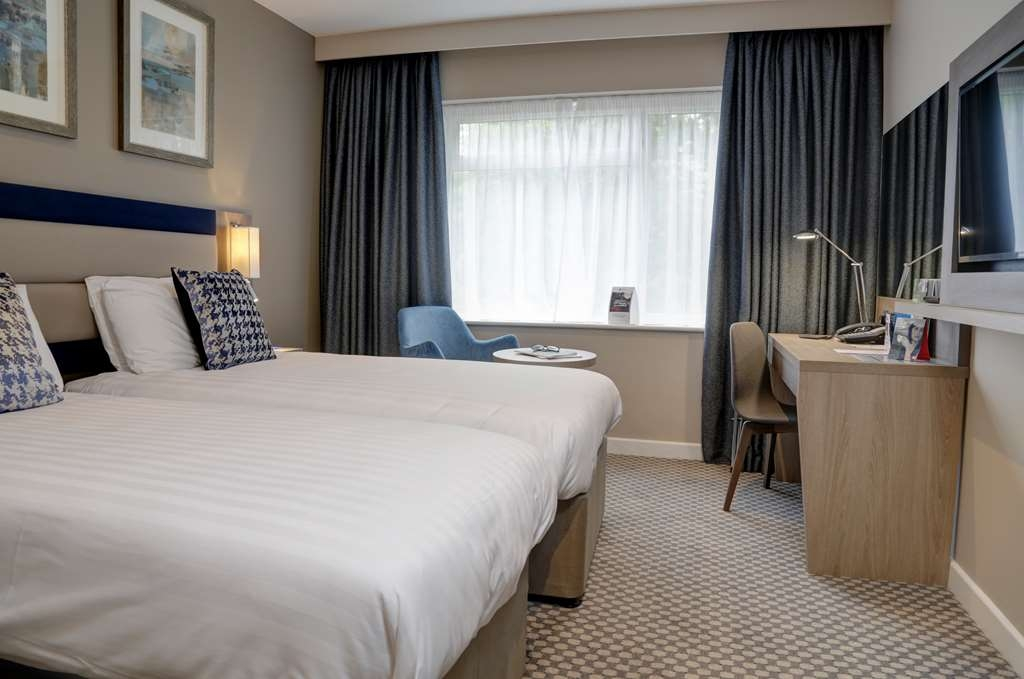 Best Western Plus Oxford Linton Lodge Hotel - linton lodge hotel bedrooms