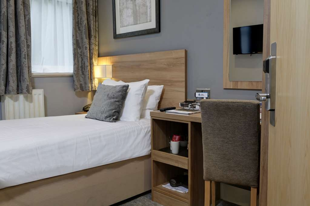Best Western Plus Oxford Linton Lodge Hotel - Suite