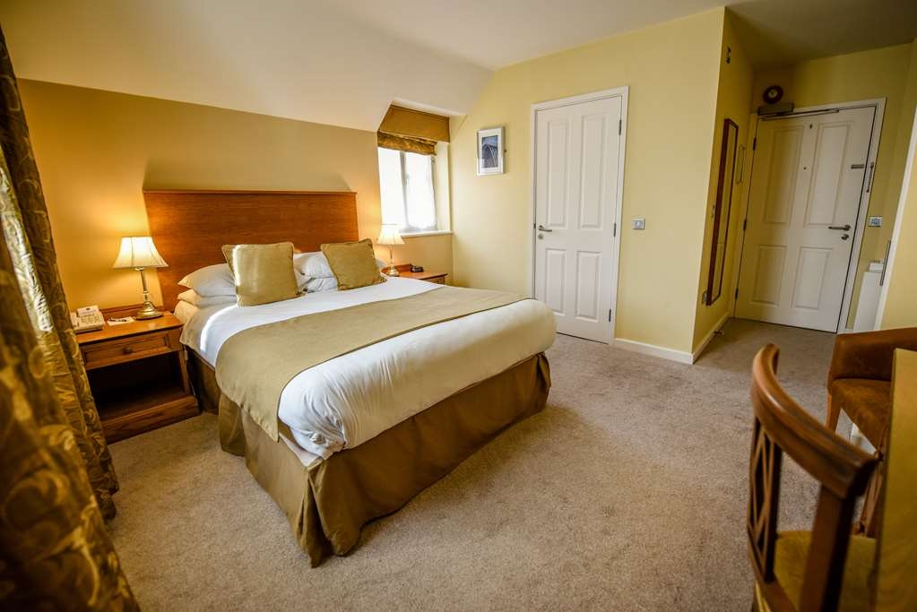 Best Western Valley Hotel - Guest Room