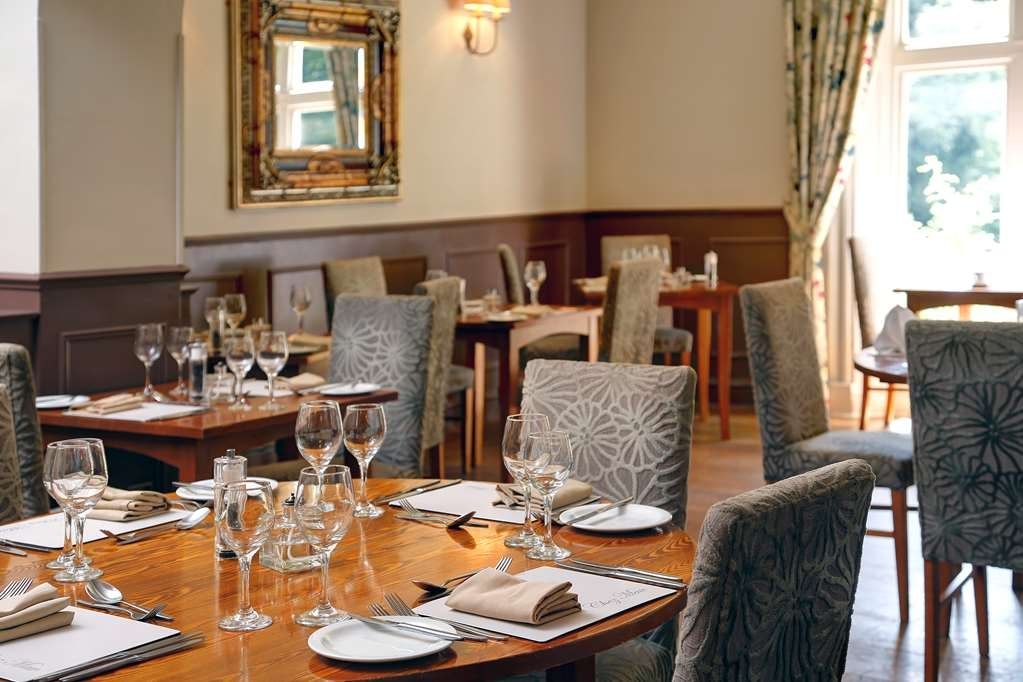 Best Western Valley Hotel - Restaurante/Comedor