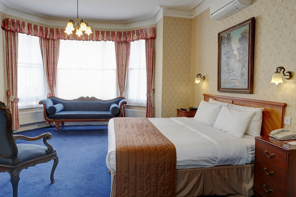 Best Western Swiss Cottage Hotel - Chambres / Logements