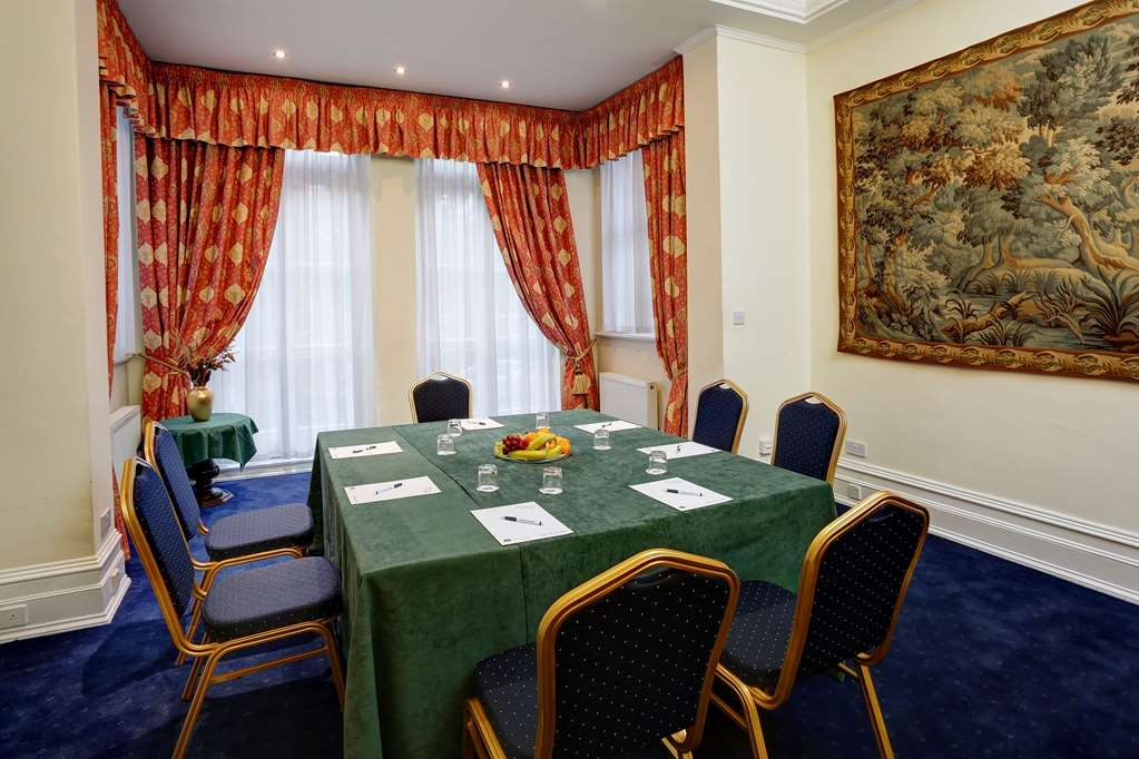Best Western Swiss Cottage Hotel - swiss cottage hotel meeting space