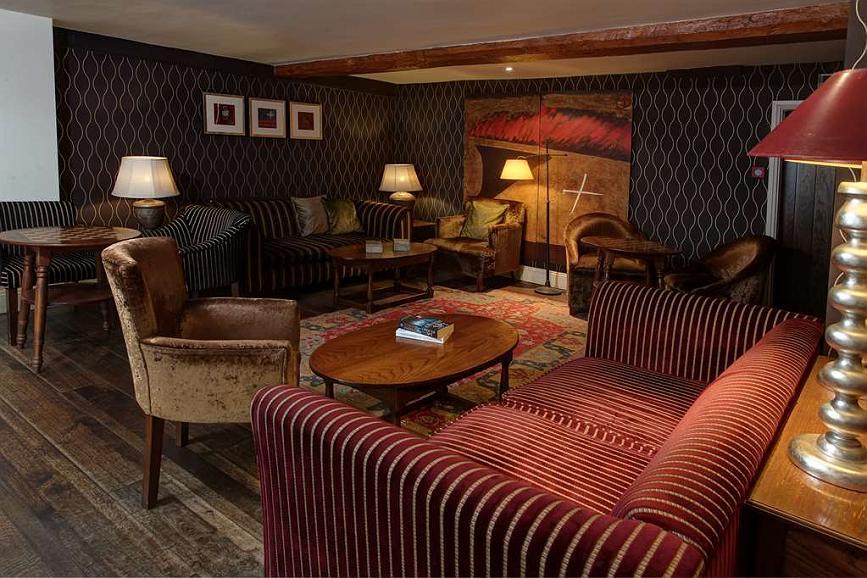 Best Western Plus Angel Hotel | Hôtel Chippenham | Best Western