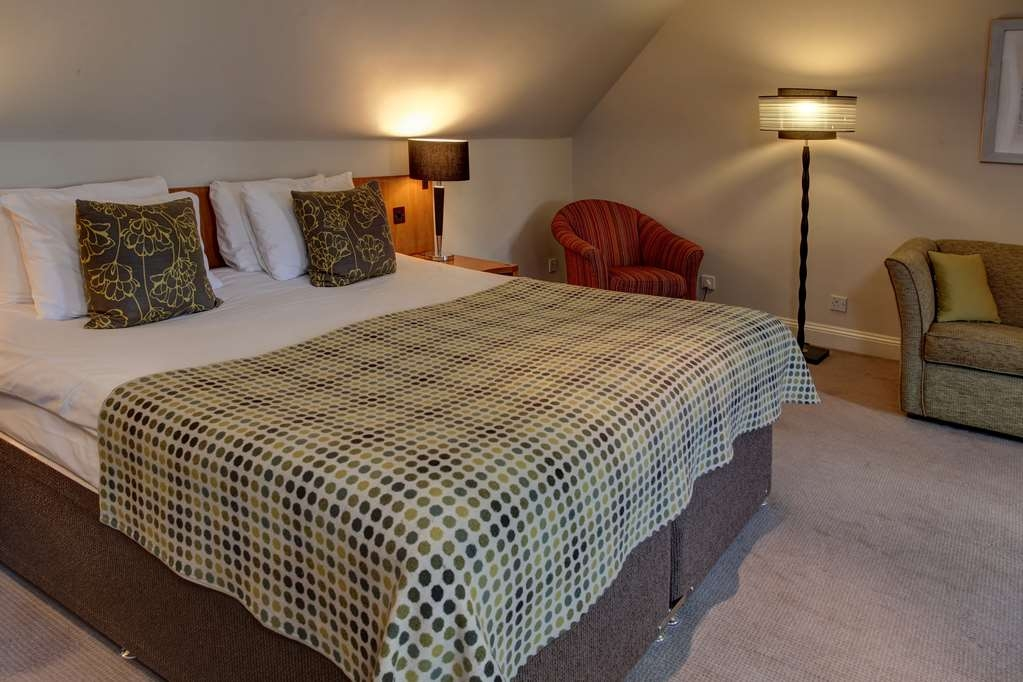 Best Western Plus Angel Hotel - Camere / sistemazione
