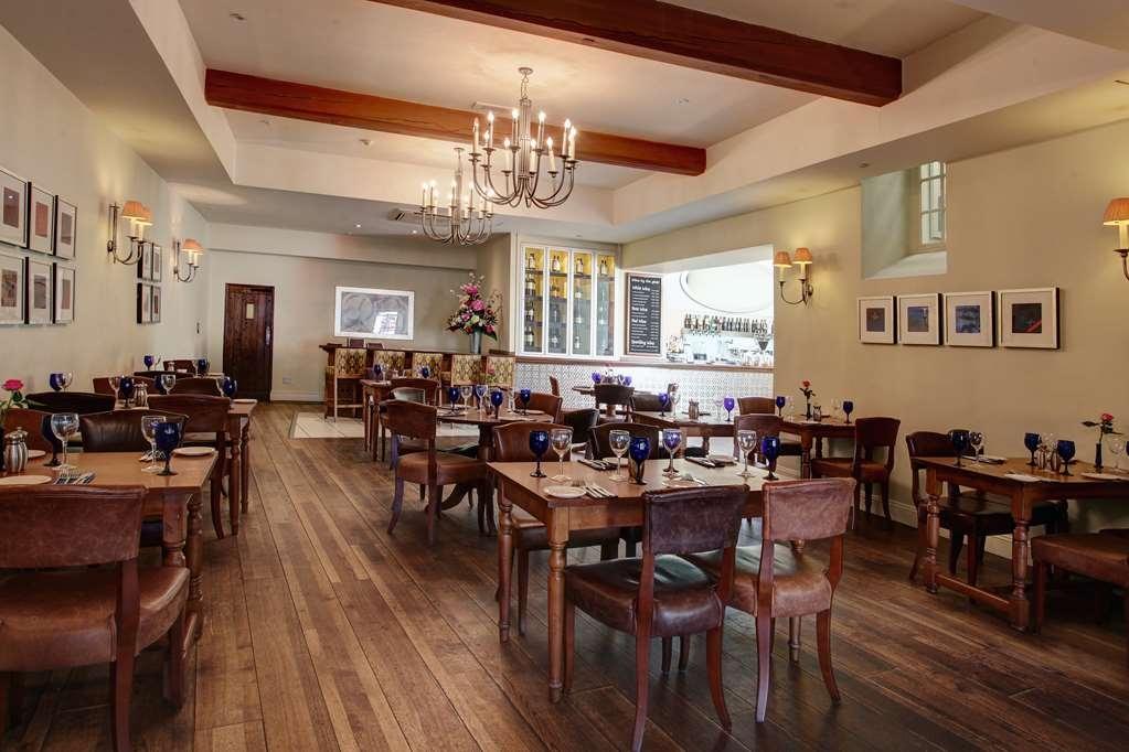 Best Western Plus Angel Hotel - Ristorante / Strutture gastronomiche