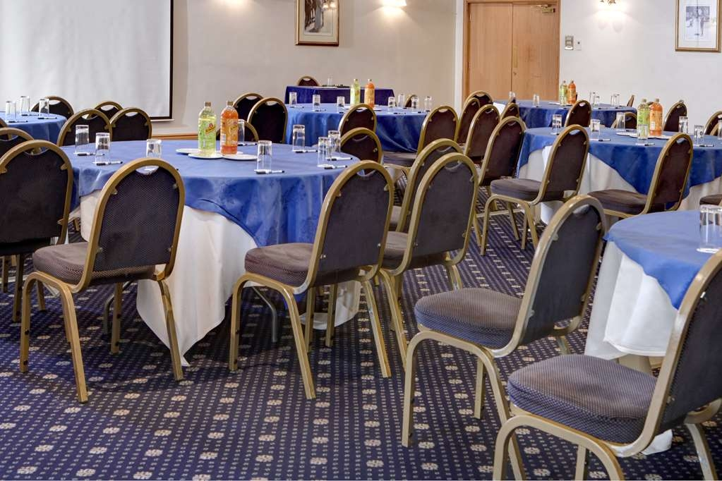 Best Western Plus Bentley Hotel & Spa - Sale conferenze