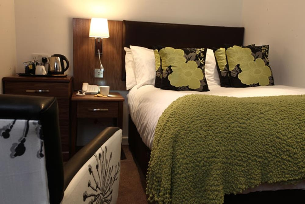 Best Western Annesley House Hotel - Chambre