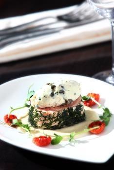 Best Western Annesley House Hotel - Restaurants