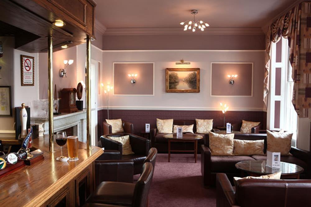 Best Western Annesley House Hotel - Ristorazione