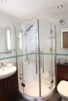 Best Western Annesley House Hotel - Guest Bathroom