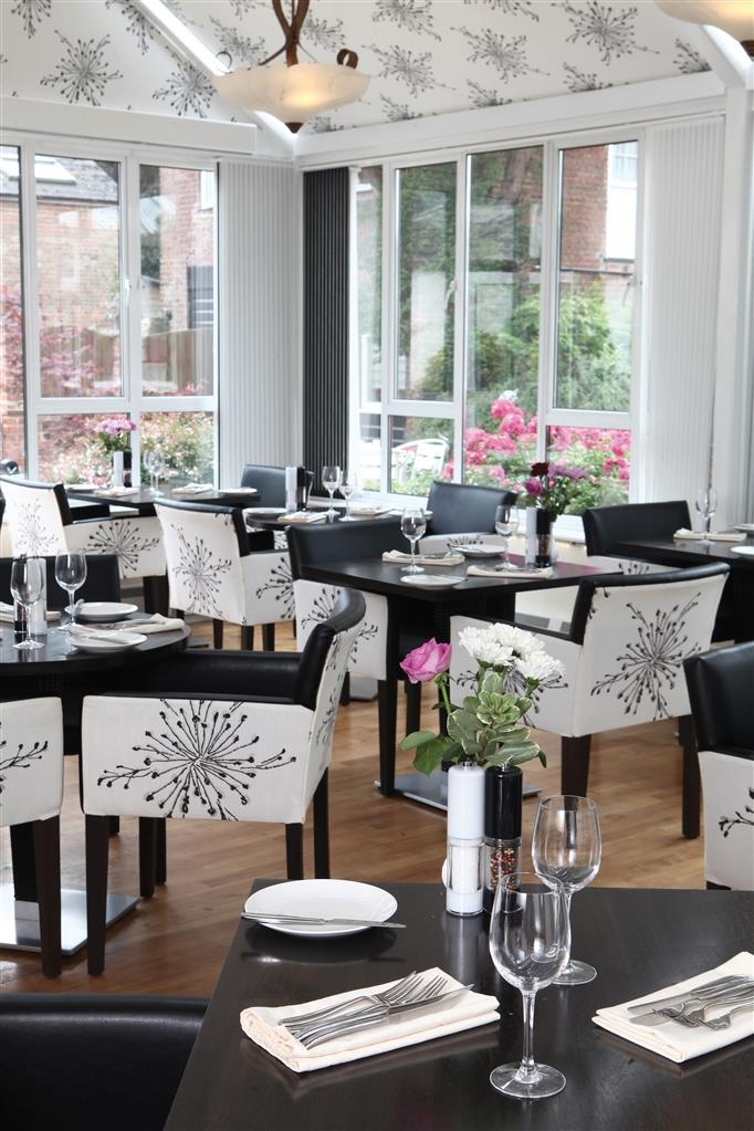 Best Western Annesley House Hotel - Dining