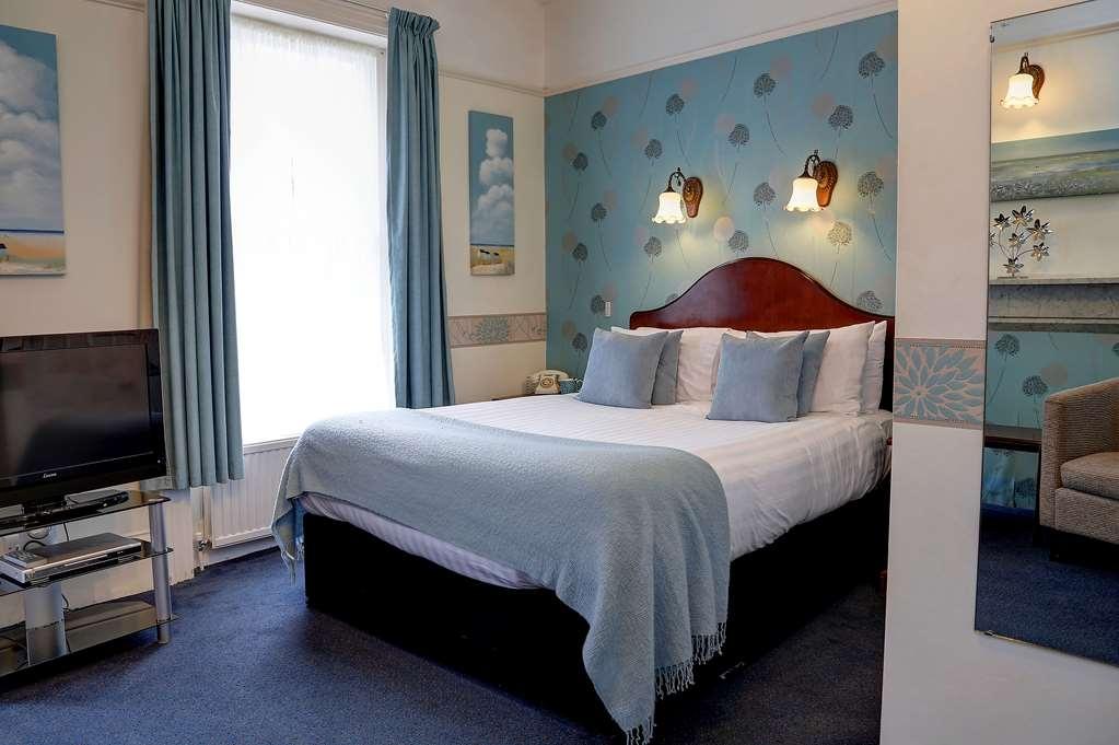 Best Western Annesley House Hotel - Gästezimmer/ Unterkünfte
