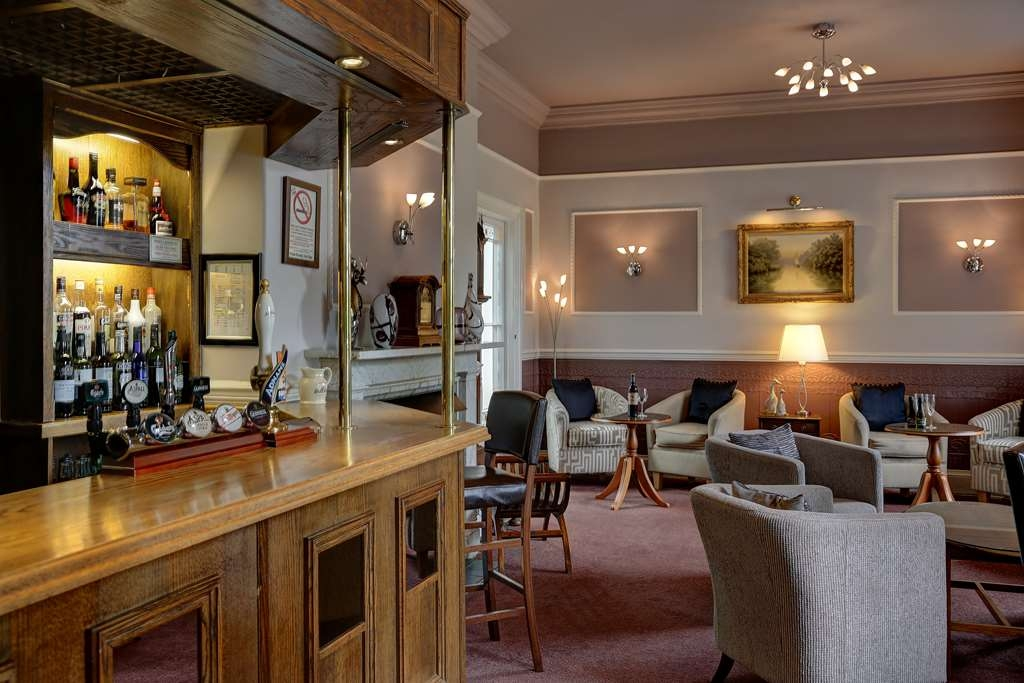 Best Western Annesley House Hotel - annesley house hotel dining