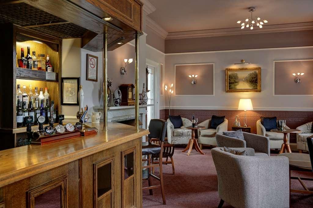 Best Western Annesley House Hotel - Restaurant / Etablissement gastronomique