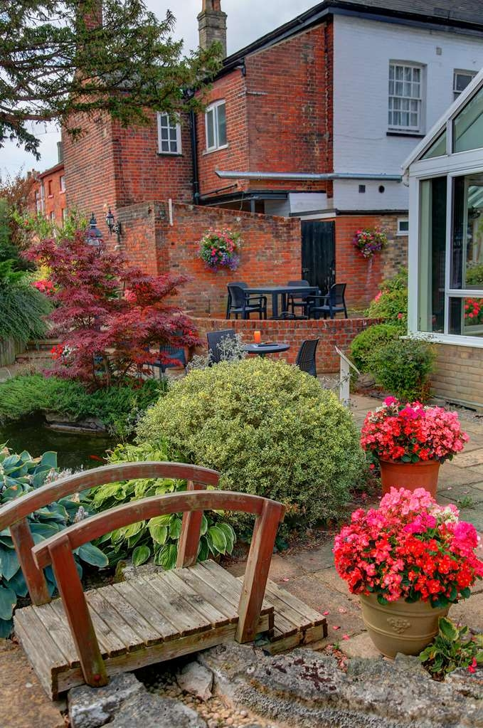 Best Western Annesley House Hotel - annesley house hotel grounds and hotel OP