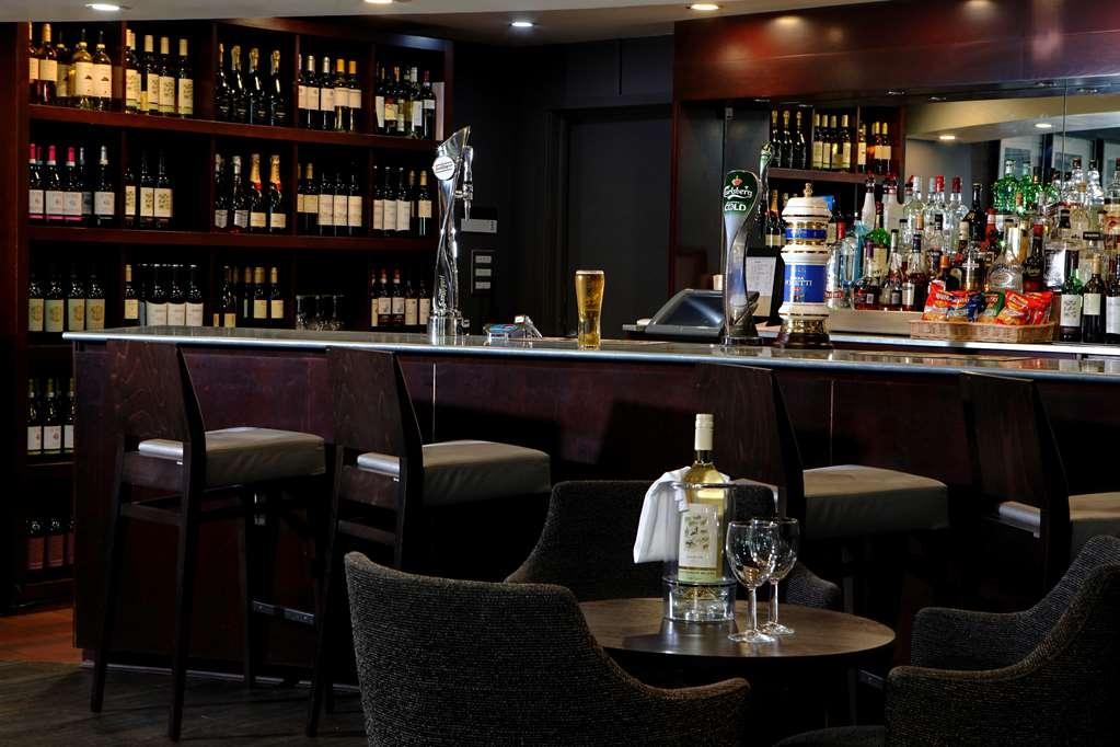 Best Western Atlantic Hotel - Restaurante/Comedor