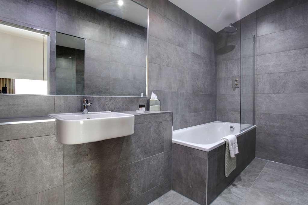 Best Western Atlantic Hotel - Habitaciones/Alojamientos