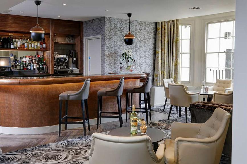Best Western Banbury House Hotel - banbury house hotel dining