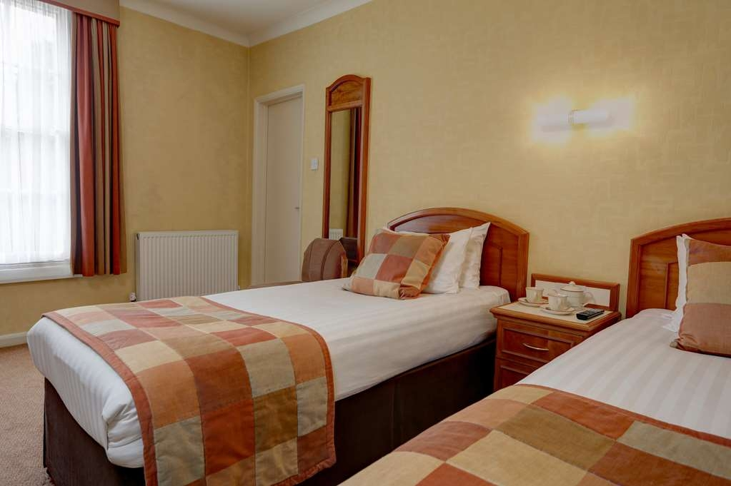 Best Western Banbury House Hotel - Chambres / Logements
