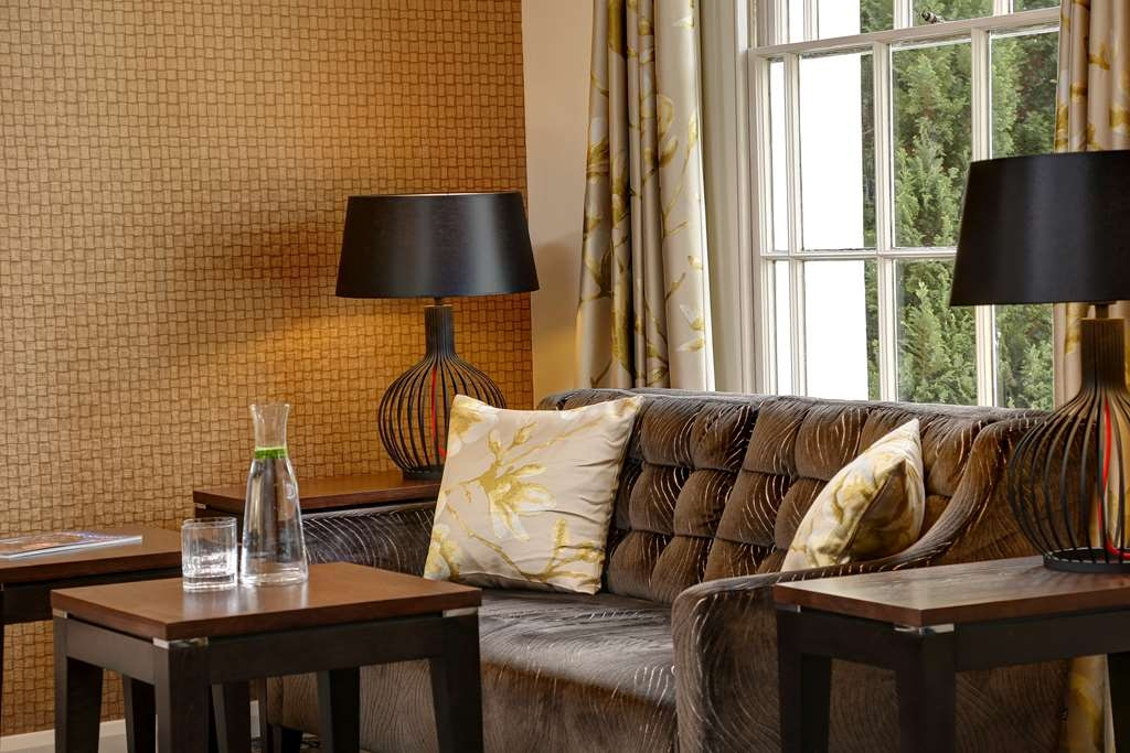 Best Western Banbury House Hotel - Facciata dell'albergo