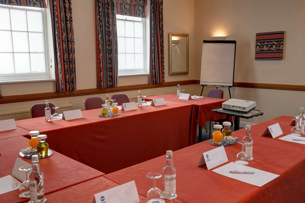 Best Western Banbury House Hotel - Sale conferenze