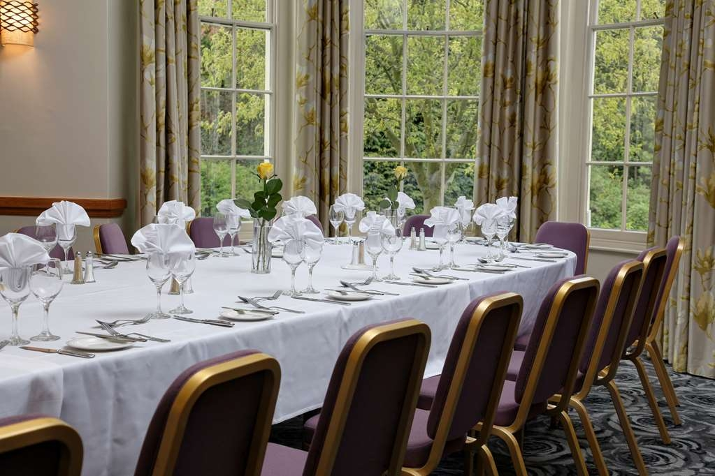 Best Western Banbury House Hotel - Autres / Divers