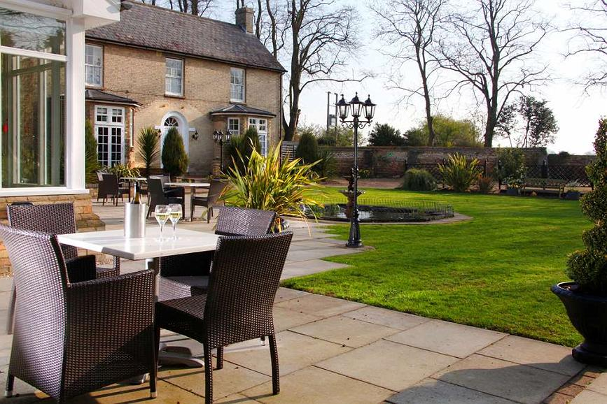 Quy Mill Hotel & Spa, Cambridge, BW Premier Collection - Vue extérieure