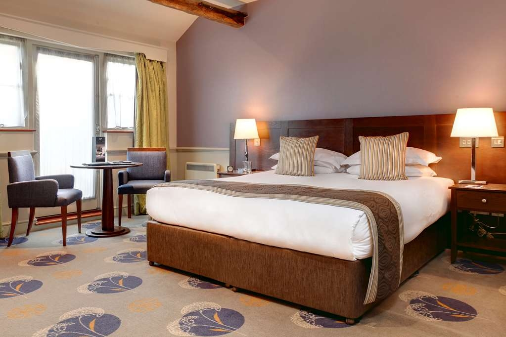 Quy Mill Hotel & Spa, Cambridge, BW Premier Collection - Camere / sistemazione
