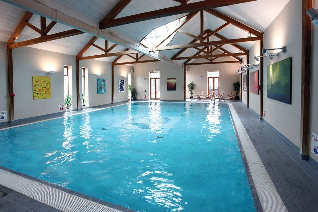 Quy Mill Hotel & Spa, Cambridge, BW Premier Collection - Spa