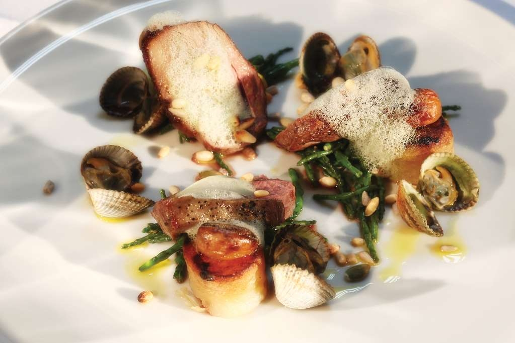 Quy Mill Hotel & Spa, Cambridge, BW Premier Collection - Ristorante / Strutture gastronomiche
