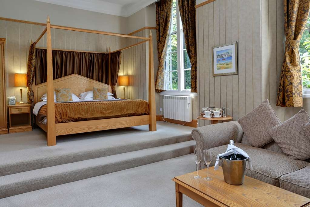 Castle Green Hotel In Kendal, BW Premier Collection - castle green hotel bedrooms