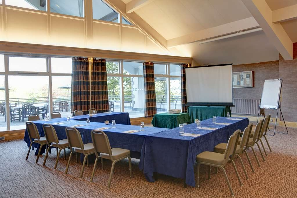 Castle Green Hotel In Kendal, BW Premier Collection - castle green hotel meeting space