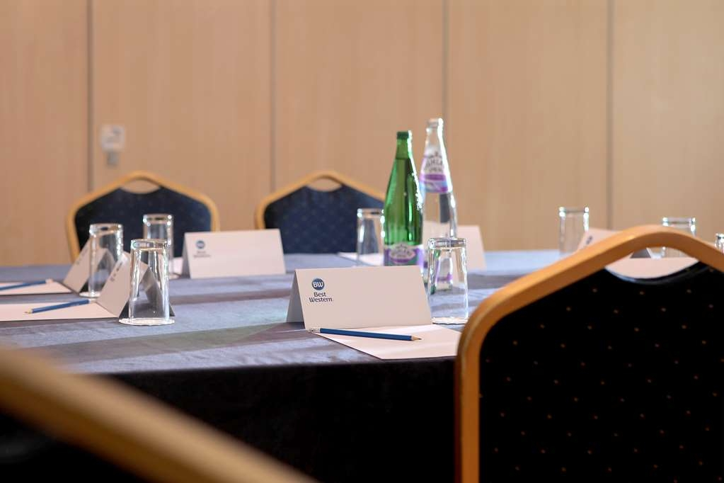 Best Western Claydon Hotel - claydon country house hotel meeting space